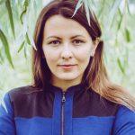 Вольга Гарыцкая
